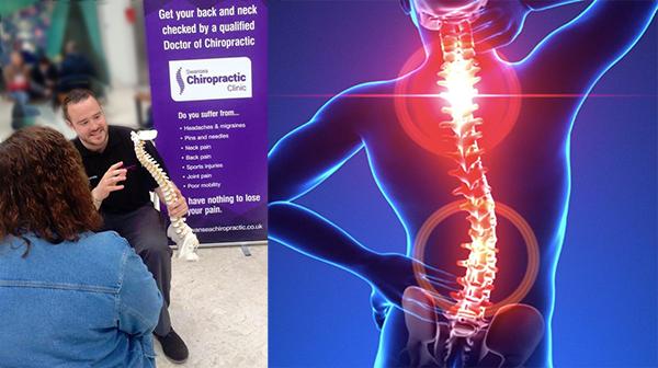 Swansea back pain
